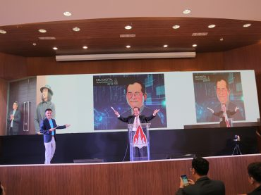 KKU Transformation: How can an academic institute survive in digital age?